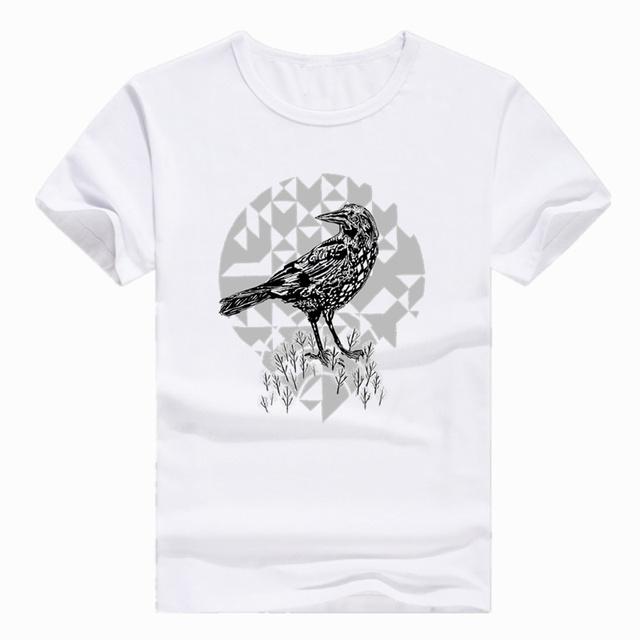 Mens The Melvins Houdini T-shirt