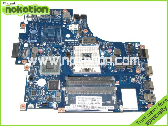 MBRT302001 MB.RT302.001 For Acer Aspire 4830T Laptop motherboard / main board LA-7231P DDR3