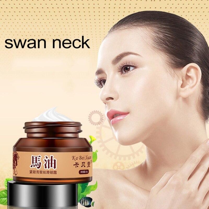 Medical Skin Care: 30g Neck Cream Skin Care Anti Wrinkle Whitening