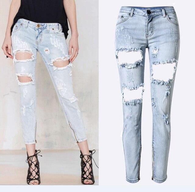 Белые джинсы секс