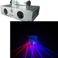 Manufacture New Double VV DMX Stage Light Effect DJ Light Disco Light FREE SHIPPING