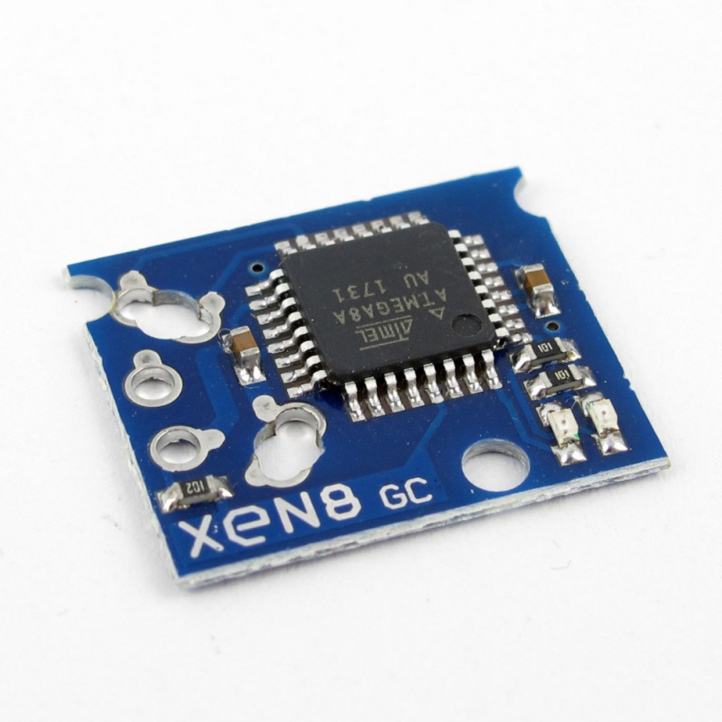 High Quality Game Player Direct Reading Ic/IC Chip For XENO For GC For Gamecube