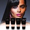 Cosmetic BB Cream SPF 20 Makeup Foundation Concealer Moisturizing Skin Cream Cosmetics Face Concealer