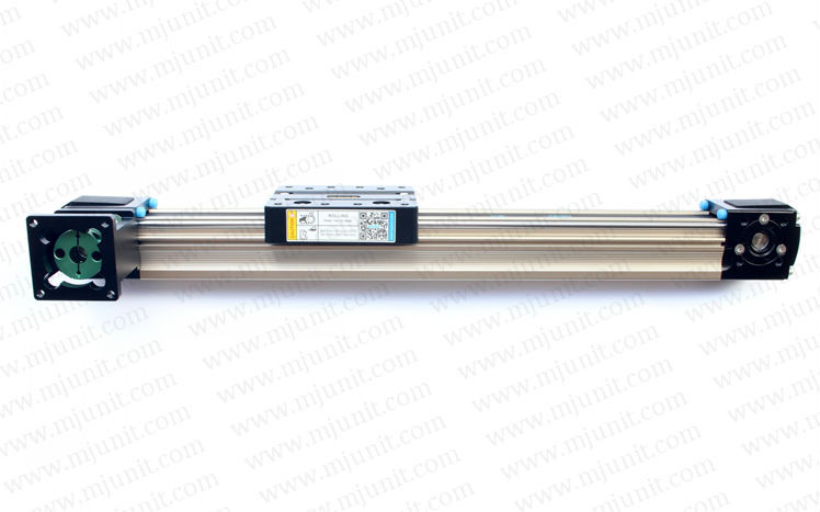 Belt driven long travel linear slide Linear Motion Ball Slide Unit Guide linear actuator for massage chair scs60luu 60 mm linear motion ball slide unit cnc parts