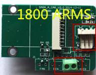САГА плоттер 1800 ARMS Датчик доска