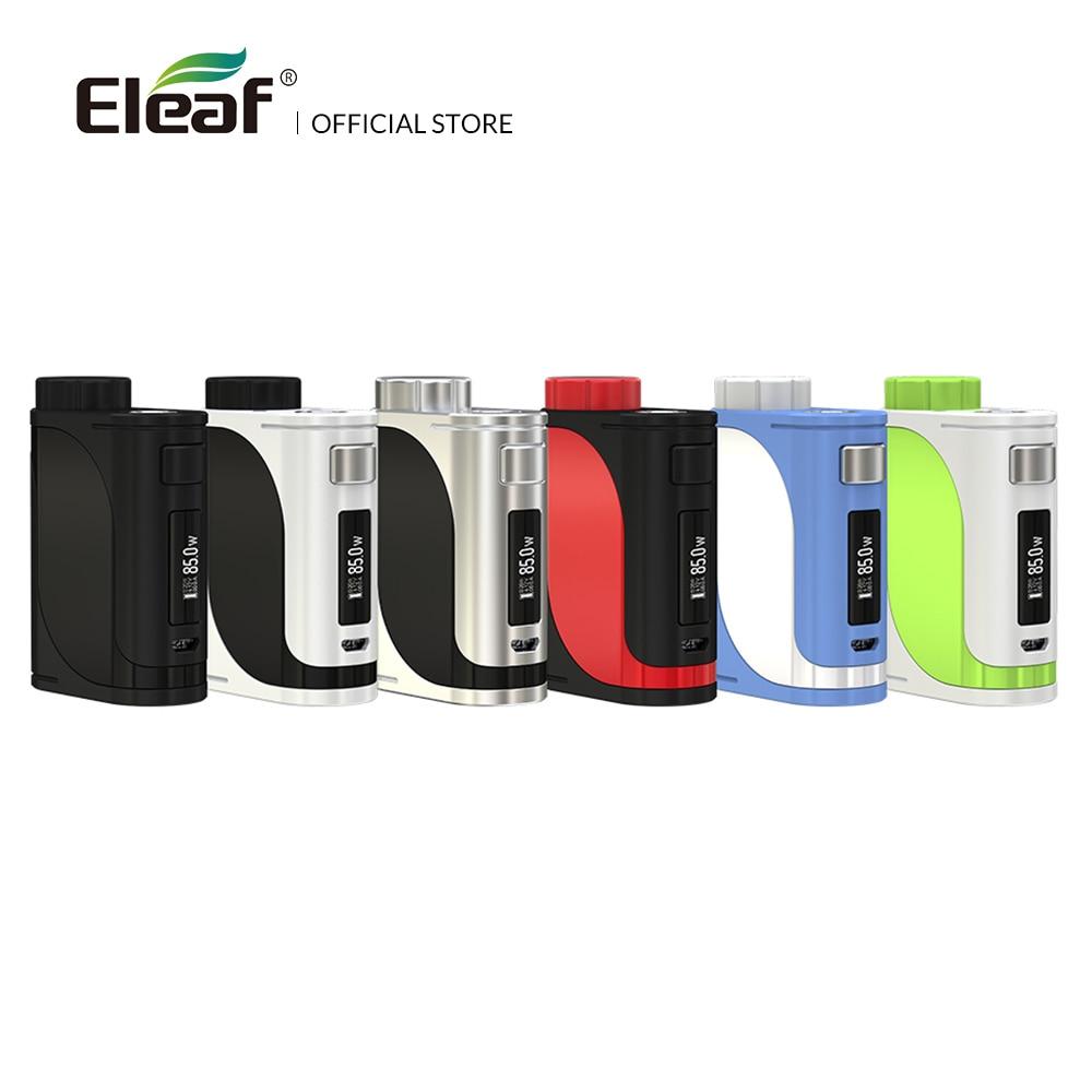 USA/Francia Warehouse Originale Eleaf iStick Pico 25 mod 85 w senza batteria 18650 0.91-Pollici di Schermo elettronico sigaretta