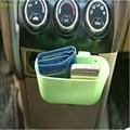 Авто 1 шт.. ловушка для хранения Органайзер коробка для автомобильного сиденья Gap щелевой Карманный держатель для автомобильного сиденья шва коробка для хранения автомобиля Стайлинг Au 24 - фото