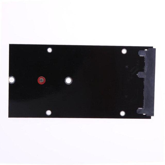 B Key M.2 NGFF SSD to SATA 2.5 3
