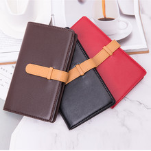 Men Women Wallet Business Card Holder Package wallet for credit cards portafoglio donna billeteras para hombre monedero mujer