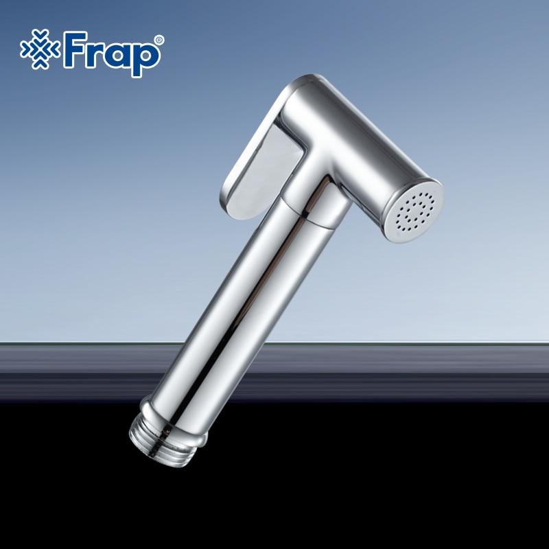 Frap Bidet Faucets Brass Bathroom shower tap bidet toilet sprayer ...