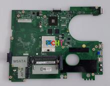 עבור Dell Inspiron 5720 CN 01040N 01040N 1040N DA0R09MB6H1 N13P GV B A2 מחשב נייד האם Mainboard נבדק