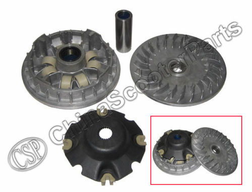 Variator Clutch Kit For CFmoto CF moto 800 800CC X8 U8 Z8 2V91 UTV ATV Buggy Go Kart Parts teva orginal universal kids sport sandal toddler little kid big kid