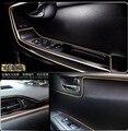 5m hot Car interior decorate accessories FOR bmw e46 e92 seat leon ibiza audi a3 citroen c4 volvo xc60 suzuki vitara 2016