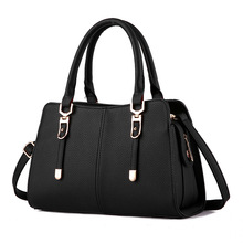 Women bag women leather bag ladies bag and high quality handbag fashion shoulder bag