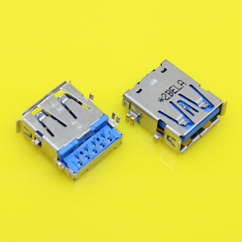 US-098 Brand New USB 3.0 jack/socket/connector for HP etc notebook laptop