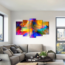 Painting Canvas Prints For Wall Art Abstract Picture For Bedroom Living Room Home Decor Abooly
