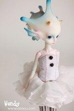 Wendy oueneifs dz bjd corpo 1/8 modelo de corpo reborn baby meninas boys toys loja maquiagem dos olhos das bonecas de alta qualidade resina anime