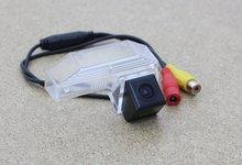 ДЛЯ Mazda RX 8 RX8 RX-8 2003 ~ 2015/Автомобиля Обратный обратно парковка камера/Камера Заднего вида/HD CCD Ночного Видения + Широкоугольный