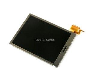 Image 5 - ChengChengDianWan עבור 3DS נמוך תחתון למטה LCD תצוגת מסך צג חלקי תיקון מקורי חדש