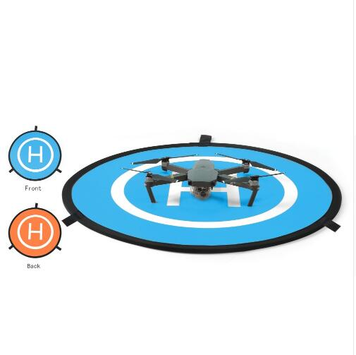 DJI Spark Protective Fast fold Drone Landing Pad For font b Mavic b font font b