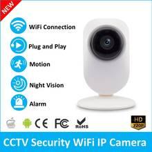 Mini IP Camera Wireless IP Camera HD 720P CCTV Remote Camera font b Baby b font