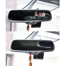 Round Convex Blind Spot Mirror for Parking Rear view