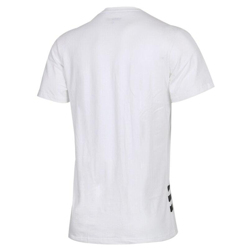 Nouveauté originale Adidas Neo Label M favori TEE 1 T-shirts homme manches courtes Sportswear - 4
