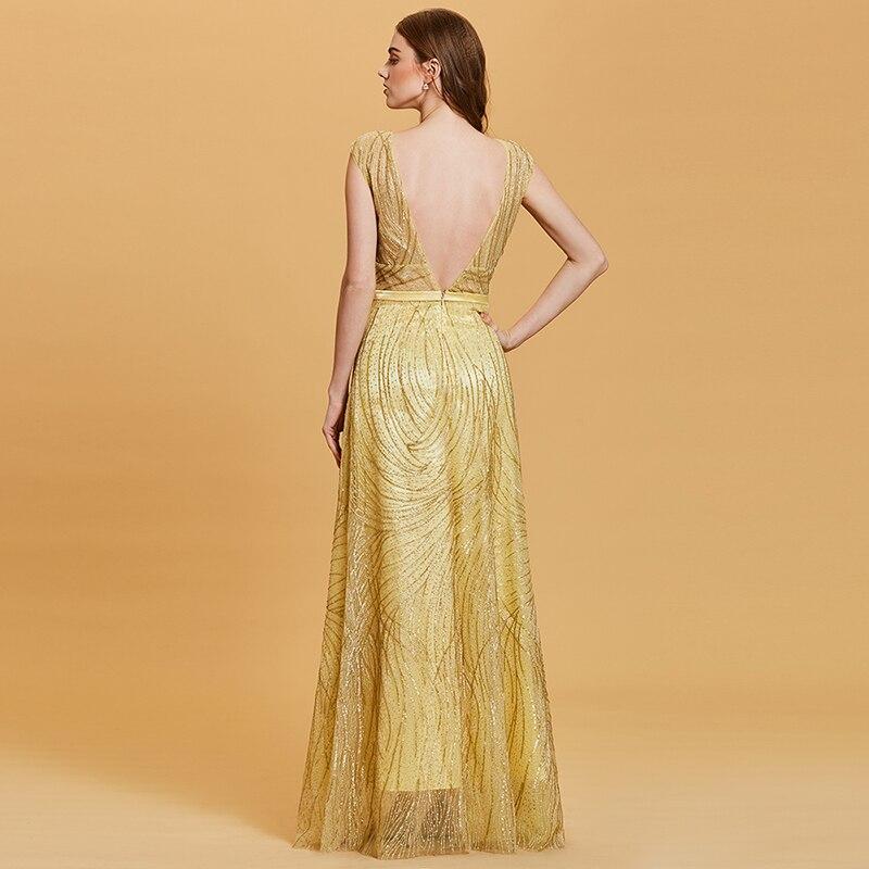 Купить женское кружевное вечернее платье с открытой спиной без рукавов