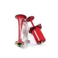 Trumpet Horns Bugle Vintage Bicycle Bike Horn Bell Bicycle Bike Cycling Metal Air Horn Hooter