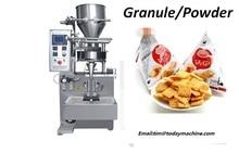 medicine granule packing machine vertical packaging machine,oats meal sachet machine,lotus seed