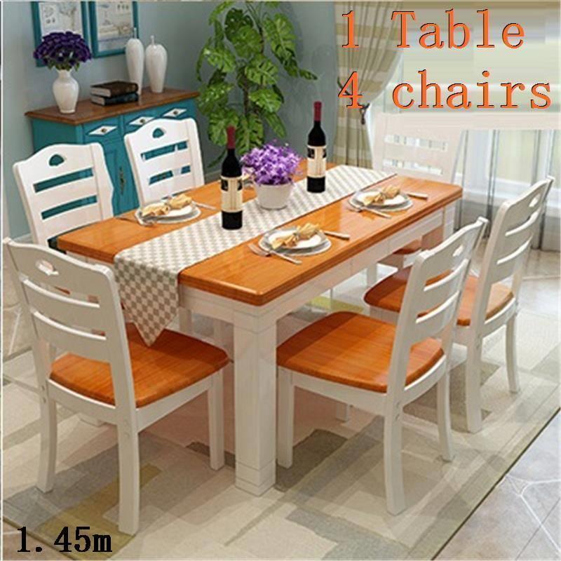 Tavolo Comedores Mueble Eet Tafel Kitchen Salle A Manger Moderne  Escrivaninha Shabby Chic De Jantar Desk Mesa Tablo Dining Table