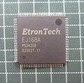 O original 2 PÇS/LOTE ETRONTECH EJ168A QFP100 laptop chip