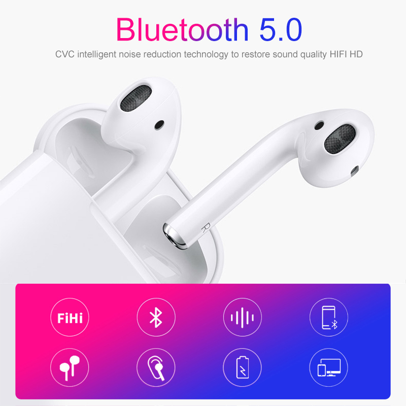 2019 New high quality i12 TWS Wireless Bluetooth 5.0 Super Stereo Bass earbuds pk i10 i11 tws for iPhone X XS XR for Xiaomi 92019 New high quality i12 TWS Wireless Bluetooth 5.0 Super Stereo Bass earbuds pk i10 i11 tws for iPhone X XS XR for Xiaomi 9