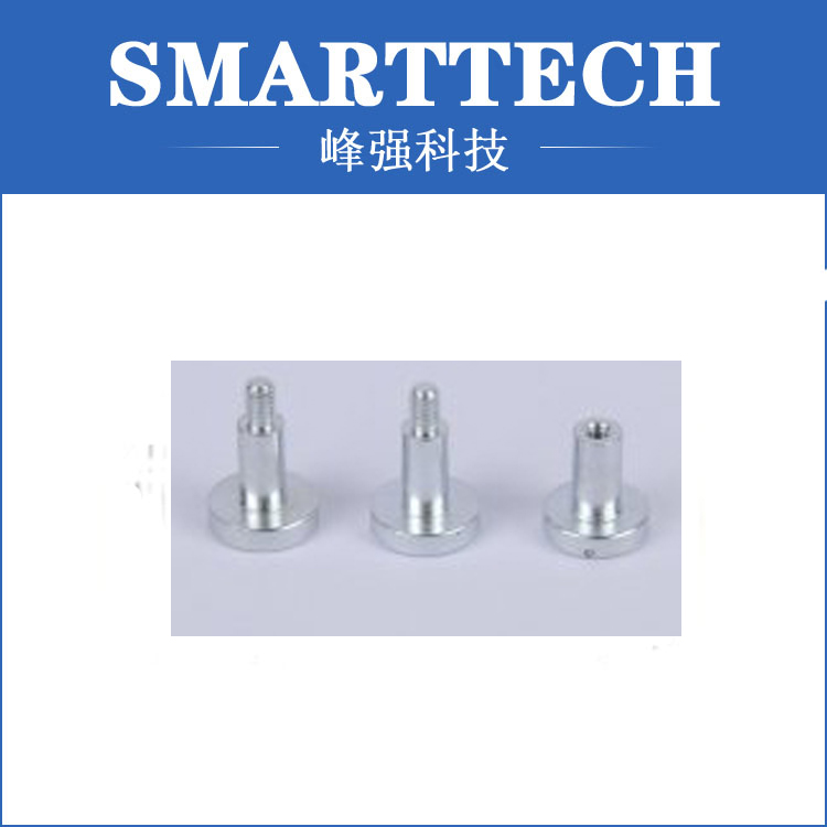 Aluminum components , auto spare parts, cnc machine