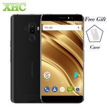 "Ulefone S8 Pro 5,3 ""Smartphone 2 GB + 16 GB Dual Hinten Kameras Android 7.0 Quad Core 13MP OTG GPS 1280×720 Dual SIM 4G mobiltelefon"