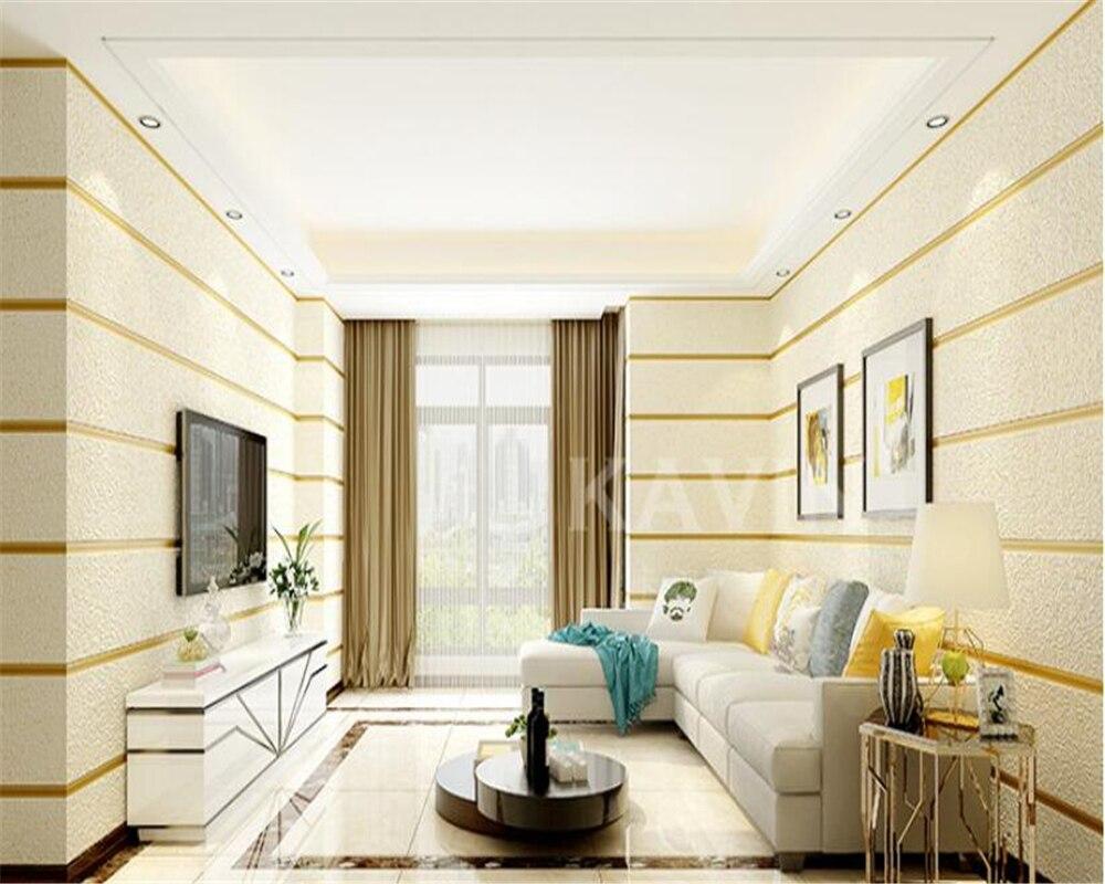 Beibehang papier peint pour salon Deerskin non-tissé marbre papier peint chambre TV fond mur 3d rayures papier peint rouleau