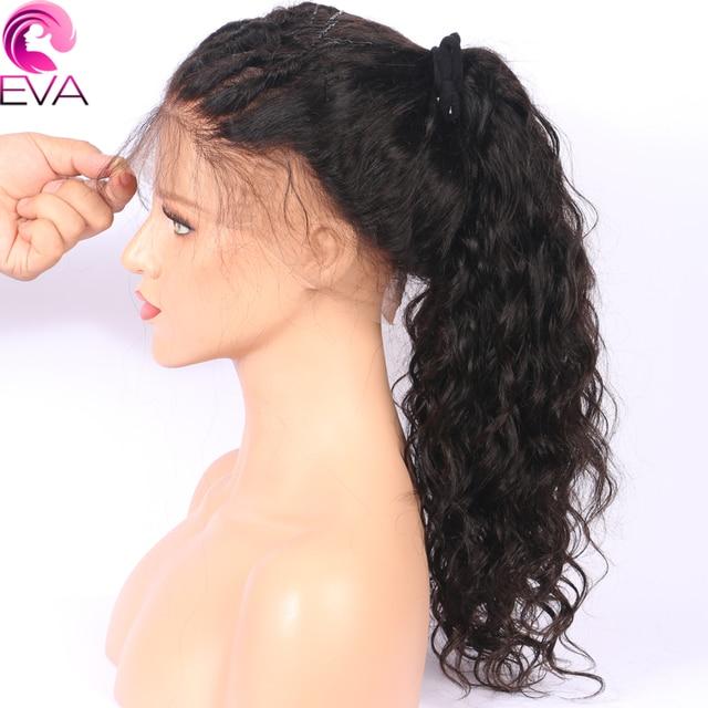 Cheveux naturels 360