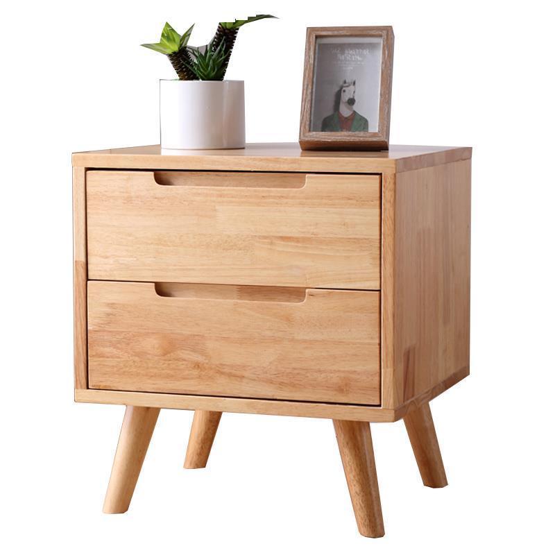Lemari Kayu Cassettiera Legno Nordic European Shabby Chic Wood ...