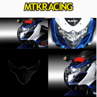 MTKRACING FOR Suzuki GSX R 1000 GSX R1000 GSX R 1000 GSXR 1000 2009 2016 motorcycle Headlight Protector Cover Shield Screen Lens