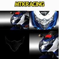 MTKRACING FOR Suzuki GSX R 1000 GSX R1000 GSX R 1000 GSXR 1000 2009 2016 motorcycle Headlight Protector Cover Shield Screen Lens
