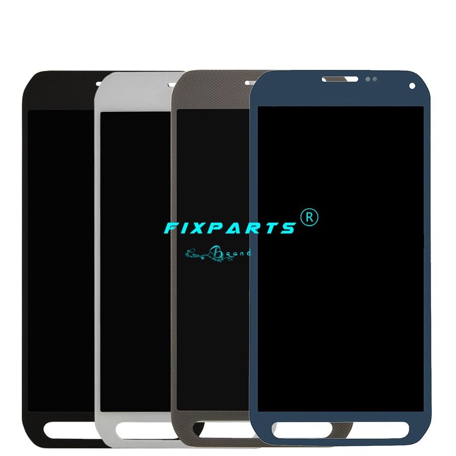 SAMSUNG GALAXY S6 Active G890 LCD Display