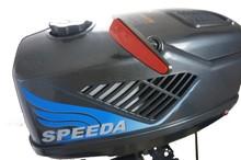 2017 Improved Brand New Promotion Speeda 2-stroke 3.6hp Marine Outboard Motor Boat Hooking Engine