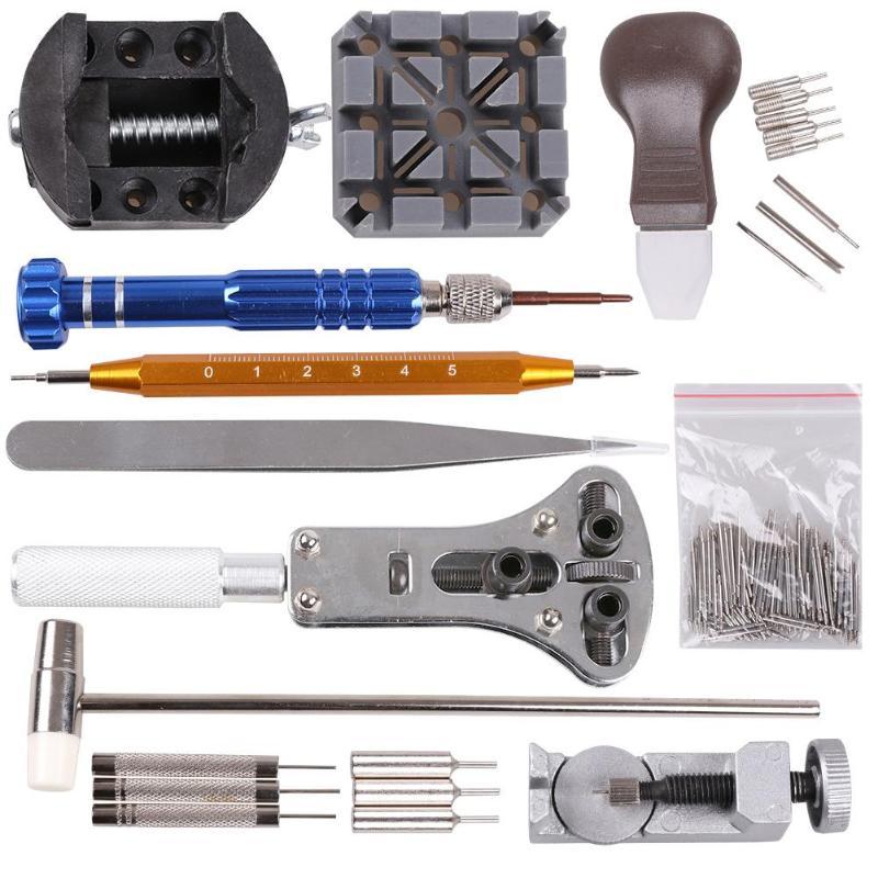 Tools Watch Clock Repair Tool Kit