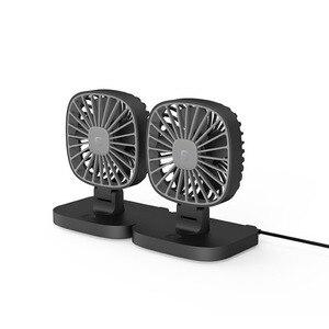 Image 1 - A basso Rumore Ventilatore Elettrico di Raffreddamento Estate Ventilatore per Auto Camion A Basso Rumore Ventilatore Elettrico di Raffreddamento Estate Ventilatore per Auto Camion