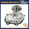 Water Pump W Gasket T250 T300 T320 Skid Steer Loader FOR Kubota V3300
