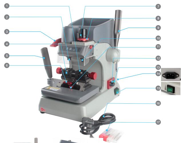 jingji-l2-vertical-key-cutting-machine-pic-1