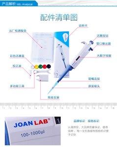 Image 4 - Pipettor Canale Singolo Regolabile Meccanico Pipetta TopPette, laboratorio di Trasferimento Pipetta, Dispensare Consigli Gratuiti