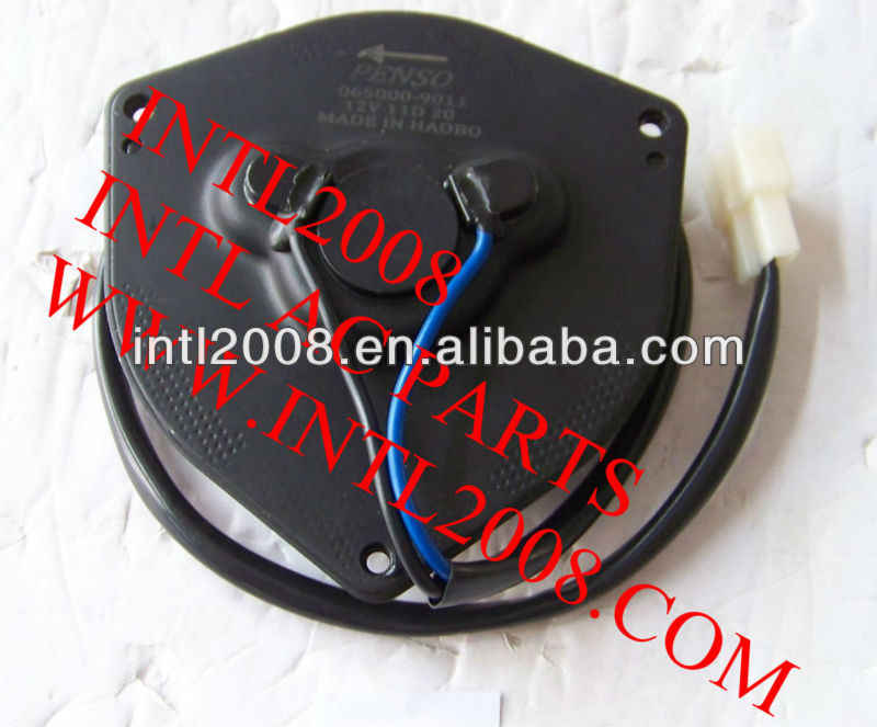 עבור האוניברסלי 065000-9011 0650009011 רדיאטור הקבל קירור מאוורר מנועים אוויר מפוח מנוע
