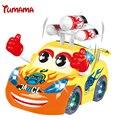 Tumama plan cars funde automóviles de juguete autobús modelo toys para niños regalo de cumpleaños regalo de navidad