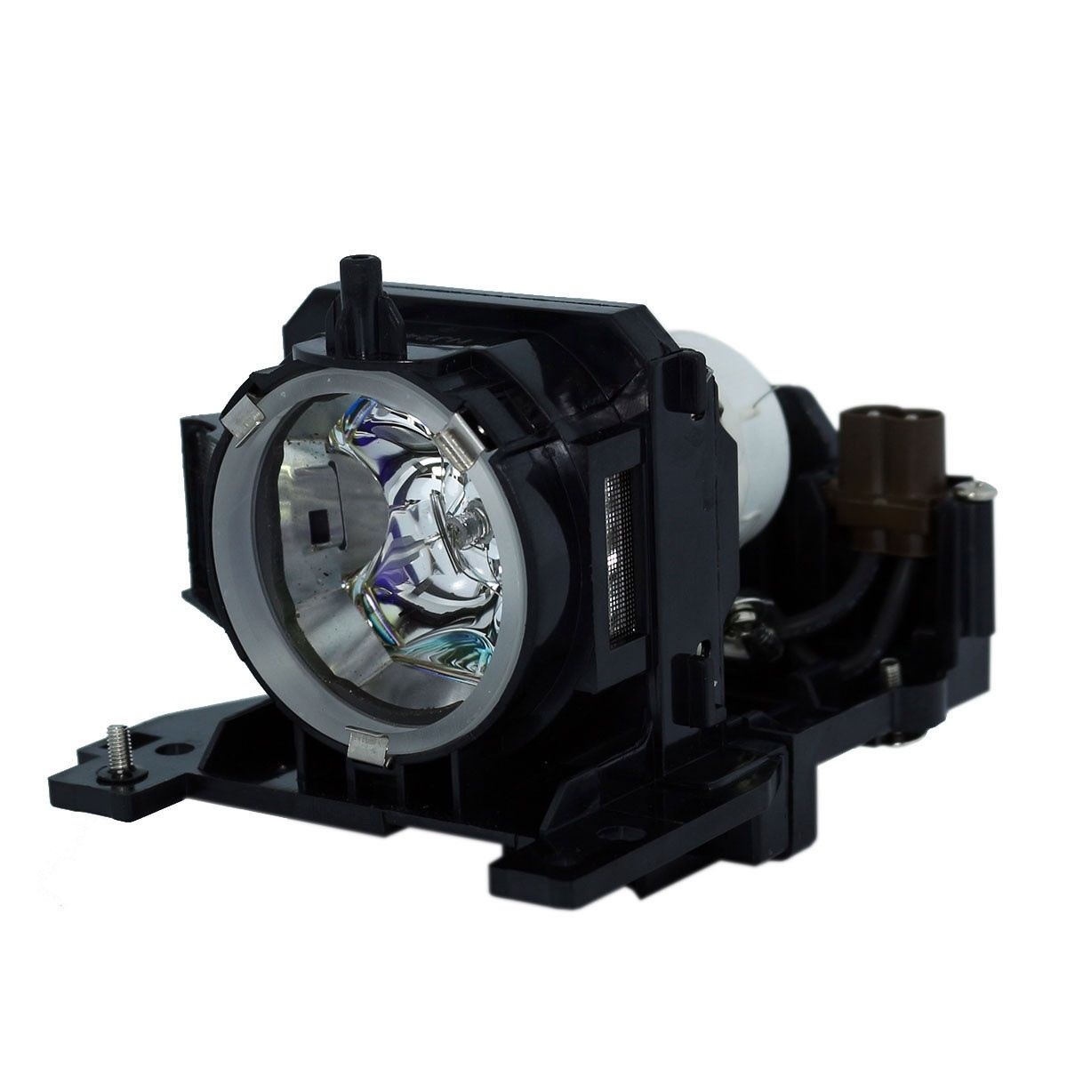 Projector Lamp Bulb DT00911 for HITACHI CP-X201 CP-X306 CP-X401 CP-X450 ED-X31 CP-X301 ED-X33 CP-WX410 CP-X206 With Housing